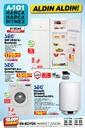 A101 21 - 27 Ocak 2021 Aldın Aldın Kampanya Broşürü! Sayfa 2 Önizlemesi