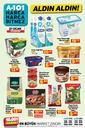 A101 21 - 27 Ocak 2021 Aldın Aldın Kampanya Broşürü! Sayfa 8 Önizlemesi