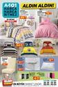 A101 21 - 27 Ocak 2021 Aldın Aldın Kampanya Broşürü! Sayfa 7 Önizlemesi