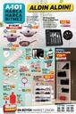 A101 21 - 27 Ocak 2021 Aldın Aldın Kampanya Broşürü! Sayfa 6 Önizlemesi