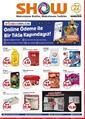 Show Hipermarketleri 29 Ocak - 11 Şubat 2021 Kampanya Broşürü! Sayfa 1