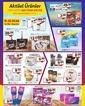 Pazar Süpermarketler 19 - 26 Ocak 2021 Kampanya Broşürü! Sayfa 1