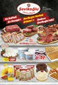 Şevikoğlu Market 14 - 31 Ocak 2021 Kampanya Broşürü! Sayfa 1 Önizlemesi