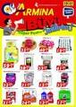 Armina Market 18 - 31 Ocak 2021 Kampanya Broşürü! Sayfa 1
