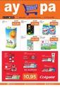 Aypa Market 07 - 13 Ocak 2021 Kampanya Broşürü! Sayfa 1 Önizlemesi