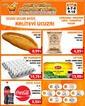 Mevsim Marketler Zinciri 06 - 10 Ocak 2021 Kampanya Broşürü! Sayfa 1