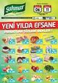 Şahmar Market 06 - 11 Ocak 2021 Kampanya Broşürü! Sayfa 1