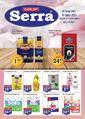Serra Market 29 Ocak - 07 Şubat 2021 Kampanya Broşürü! Sayfa 1