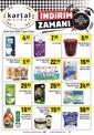 Kartal Market 19 - 31 Ocak 2021 Kampanya Broşürü! Sayfa 1