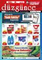 Düzgün Market 15 - 25 Ocak 2021 Kampanya Broşürü! Sayfa 1