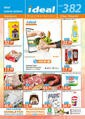 İdeal Hipermarket 15 - 19 Ocak 2021 Kampanya Broşürü! Sayfa 1