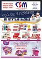 Cem Hipermarket 23 - 31 Ocak 2021 Kampanya Broşürü! Sayfa 1