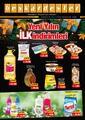 Beşkardeşler Market 05 - 18 Ocak 2021 Kampanya Broşürü! Sayfa 1