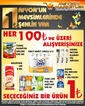 Mevsim Marketler Zinciri 11 - 13 Ocak 2021 Kampanya Broşürü! Sayfa 2