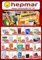 Hepmar Market 08 - 12 Ocak 2021 Kampanya Broşürü! Sayfa 1