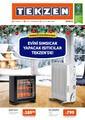 Tekzen 01 - 31 Ocak 2021 Kampanya Broşürü! Sayfa 1 Önizlemesi