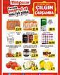 Milli Pazar Market 13 Ocak 2021 Halk Günü Kampanya Broşürü! Sayfa 1