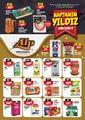 Alp Market 14 - 24 Ocak 2021 Kampanya Broşürü! Sayfa 1