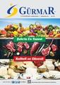 Gürmar Süpermarket 16 - 31 Ocak 2021 Kampanya Broşürü! Sayfa 1