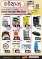 Özpaş Market 11 - 17 Ocak 2021 Kampanya Broşürü! Sayfa 1