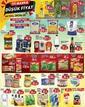 Snowy Market 21 - 31 Ocak 2021 Kampanya Broşürü! Sayfa 1
