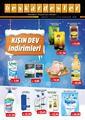 Beşkardeşler Market 19 - 31 Ocak 2021 Kampanya Broşürü! Sayfa 1
