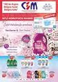 Cem Hipermarket 23 - 31 Ocak 2021 Temizlik Kampanya Broşürü! Sayfa 1
