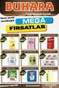 Buhara 10 - 14 Şubat 2021 Kampanya Broşürü! Sayfa 1