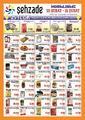 Şehzade Market 03 - 16 Şubat 2021 Kampanya Broşürü! Sayfa 1