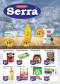 Serra Market 26 Şubat - 07 Mart 2021 Kampanya Broşürü! Sayfa 1