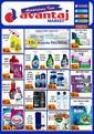 Avantaj Market 03 - 15 Şubat 2021 Kampanya Broşürü! Sayfa 1