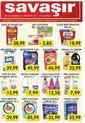 Savaşır Market 01 - 09 Şubat 2021 Kampanya Broşürü! Sayfa 1