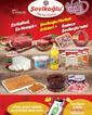 Şevikoğlu Market 13 - 28 Şubat 2021 Kampanya Broşürü! Sayfa 1