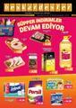 Beşkardeşler Market 01 - 14 Şubat 2021 Kampanya Broşürü! Sayfa 1