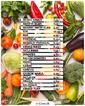 Gürmar Süpermarket 10 Şubat 2021 Manav Fırsatları Sayfa 1