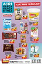 A101 27 Şubat - 05 Mart 2021 Haftanın Yıldızları Kampanya Broşürü! Sayfa 1 Önizlemesi