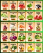 Mevsim Marketler Zinciri 22 - 23 Şubat 2021 Manav Kampanya Broşürü! Sayfa 2