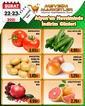Mevsim Marketler Zinciri 22 - 23 Şubat 2021 Manav Kampanya Broşürü! Sayfa 1