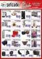 Şehzade Market 01 - 16 Şubat 2021 Sevgililer Günü Özel Kampanya Broşürü! Sayfa 1