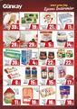 Günkay Market 16 - 25 Şubat 2021 Kampanya Broşürü! Sayfa 2