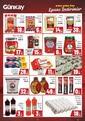 Günkay Market 16 - 25 Şubat 2021 Kampanya Broşürü! Sayfa 3 Önizlemesi