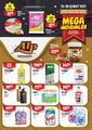 Alp Market 10 - 28 Şubat 2021 Kampanya Broşürü! Sayfa 1