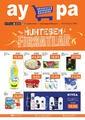 Aypa Market 18 - 24 Şubat 2021 Kampanya Broşürü! Sayfa 1