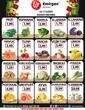 Emirgan Market 16 - 17 Şubat 2021 Halk Günü Kampanya Broşürü! Sayfa 1