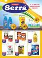 Serra Market 12 - 21 Şubat 2021 Kampanya Broşürü! Sayfa 1