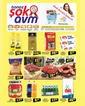 Banaz Şok AVM 12 - 26 Şubat 2021 Kampanya Broşürü! Sayfa 1