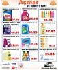 Aşmar Market 25 Şubat - 03 Mart 2021 Kampanya Broşürü! Sayfa 1