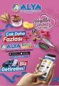 Alya Market 07 - 24 Şubat 2021 Kampanya Broşürü! Sayfa 1