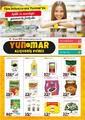 Yun-Mar Market 18 - 26 Şubat 2021 Kampanya Broşürü! Sayfa 1