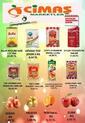 Cimaş Market 05 - 07 Şubat 2021 Hafta Sonu Kampanya Broşürü! Sayfa 1